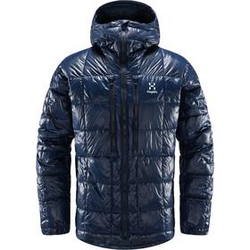 Haglöfs Roc Mimic Hood Jacket Men tarn blue